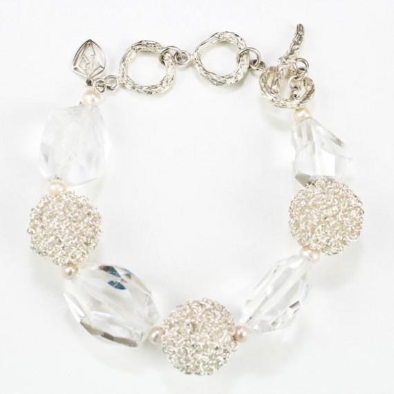 56ce428ddbb694962c2a445c15e18a33_Silver-Dandelion-Crystal-Bracelet-Top